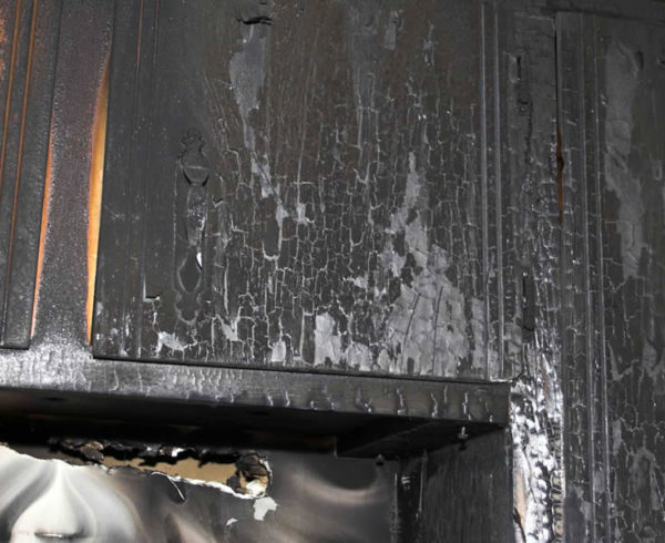 Best of the Fire Restoration Companies in Michigan