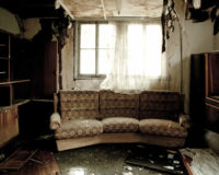 Dealing with Fire Damage in Michigan