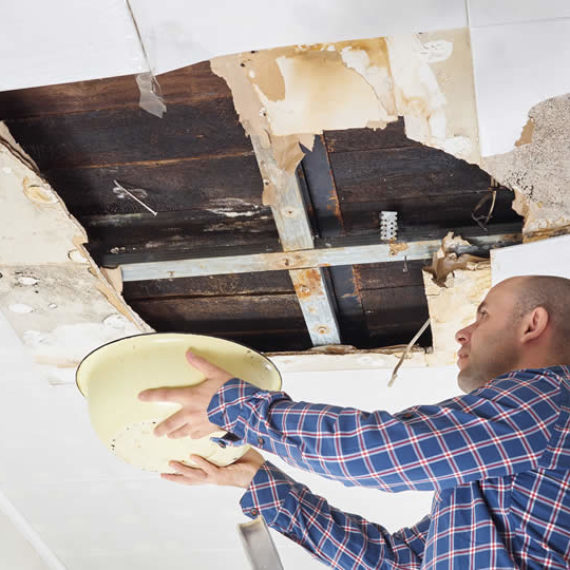 Dealing with Water Damage Michigan and What You Should Do
