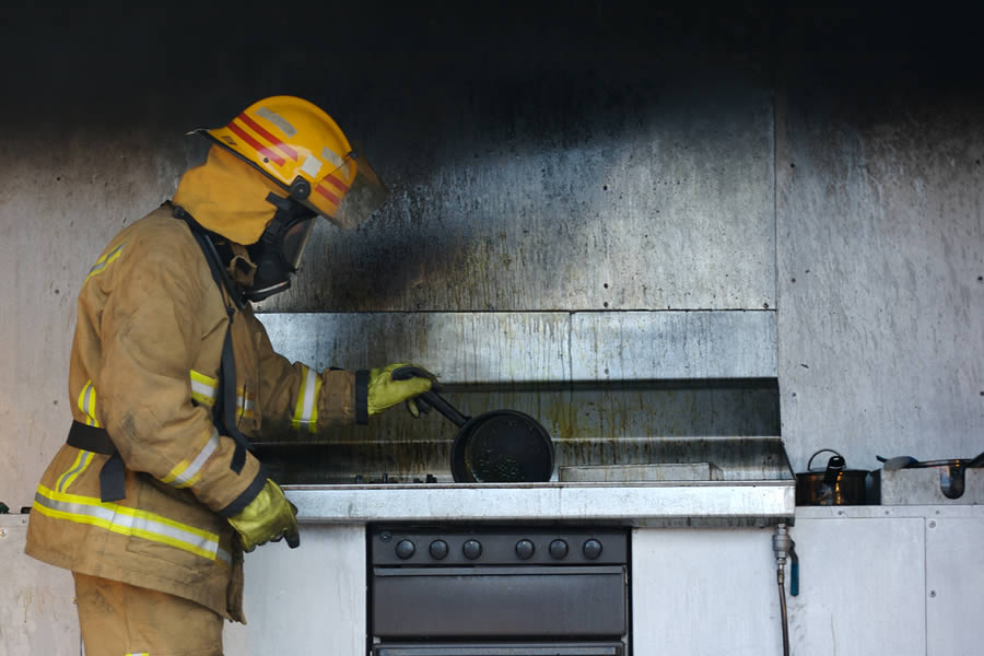 research paper arson investigation