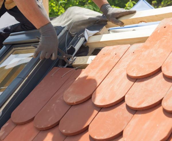 Repair Roof in West Bloomfield Michigan